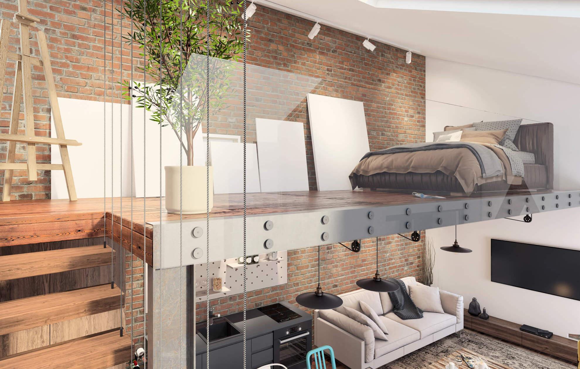 Het bedframe voor jouw kamer