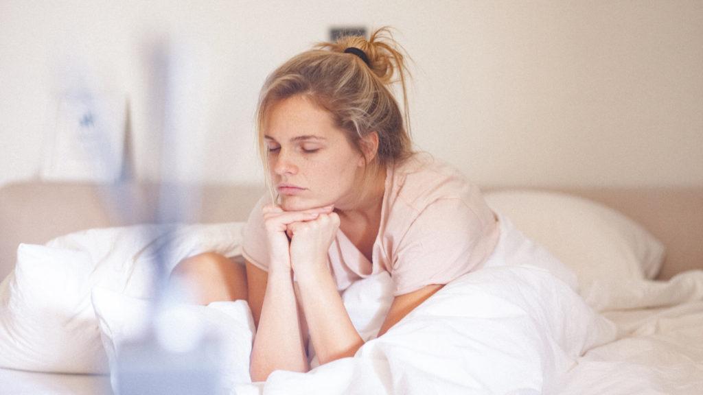 Biologische klok is instabiel en resulteert in slaaptekort
