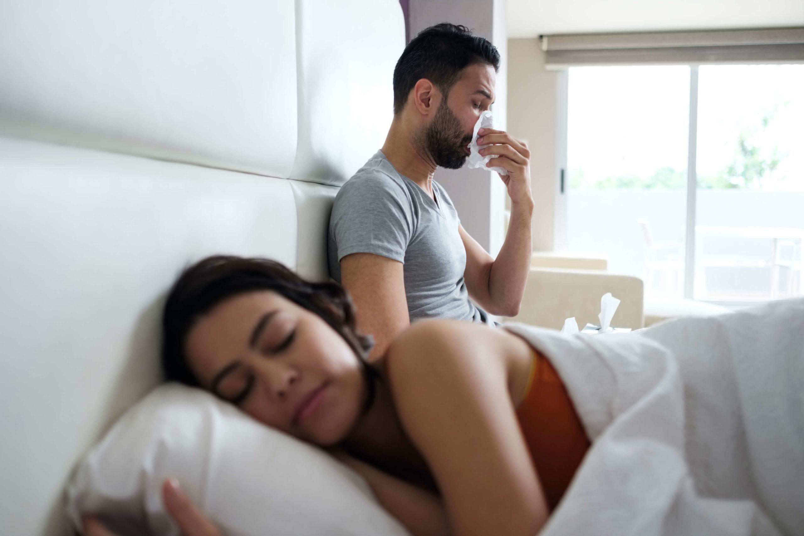 Beste matras tegen allergieën - Anti allergie matras