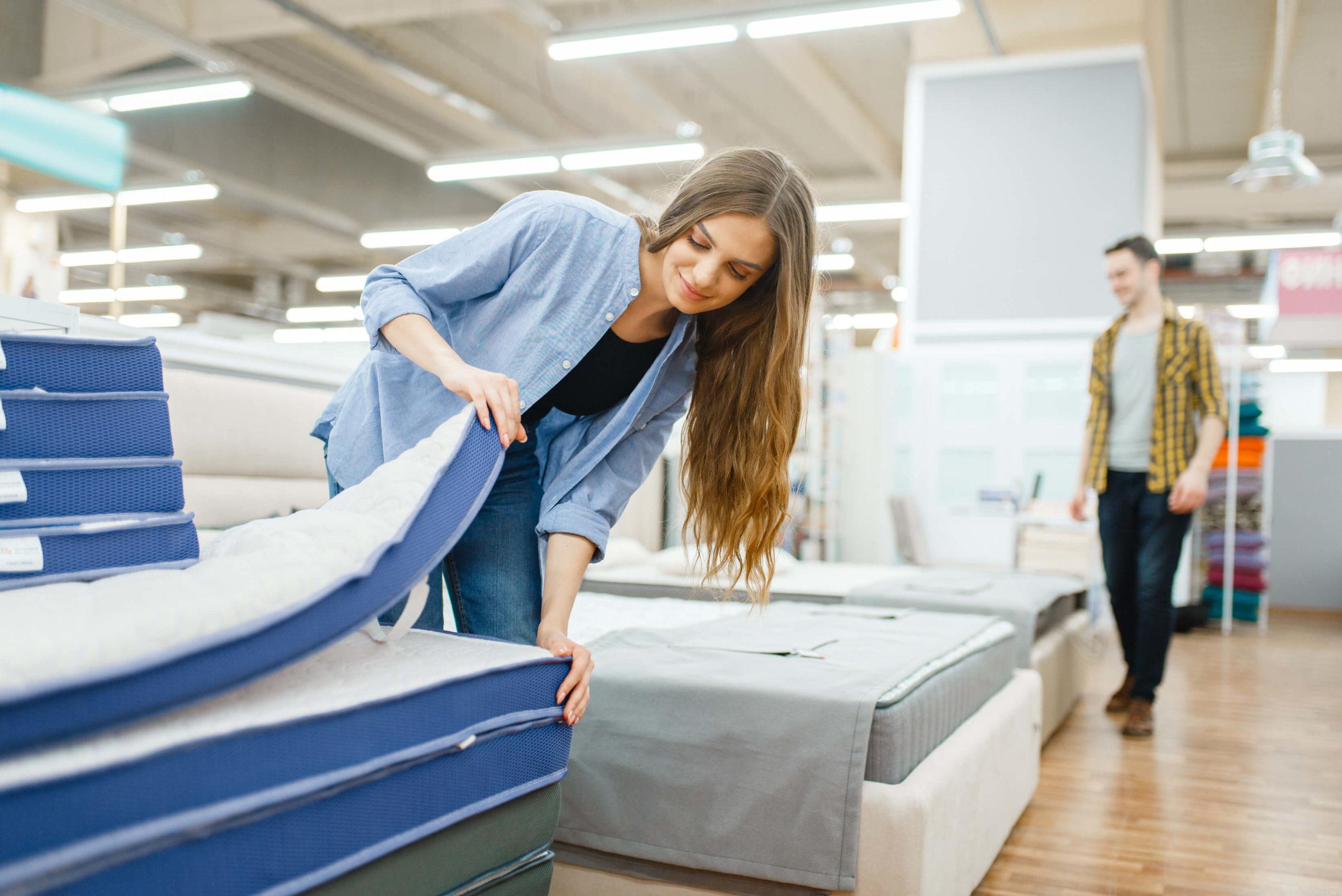 Waarom is een matras zo duur? - Bed Twijfelaars