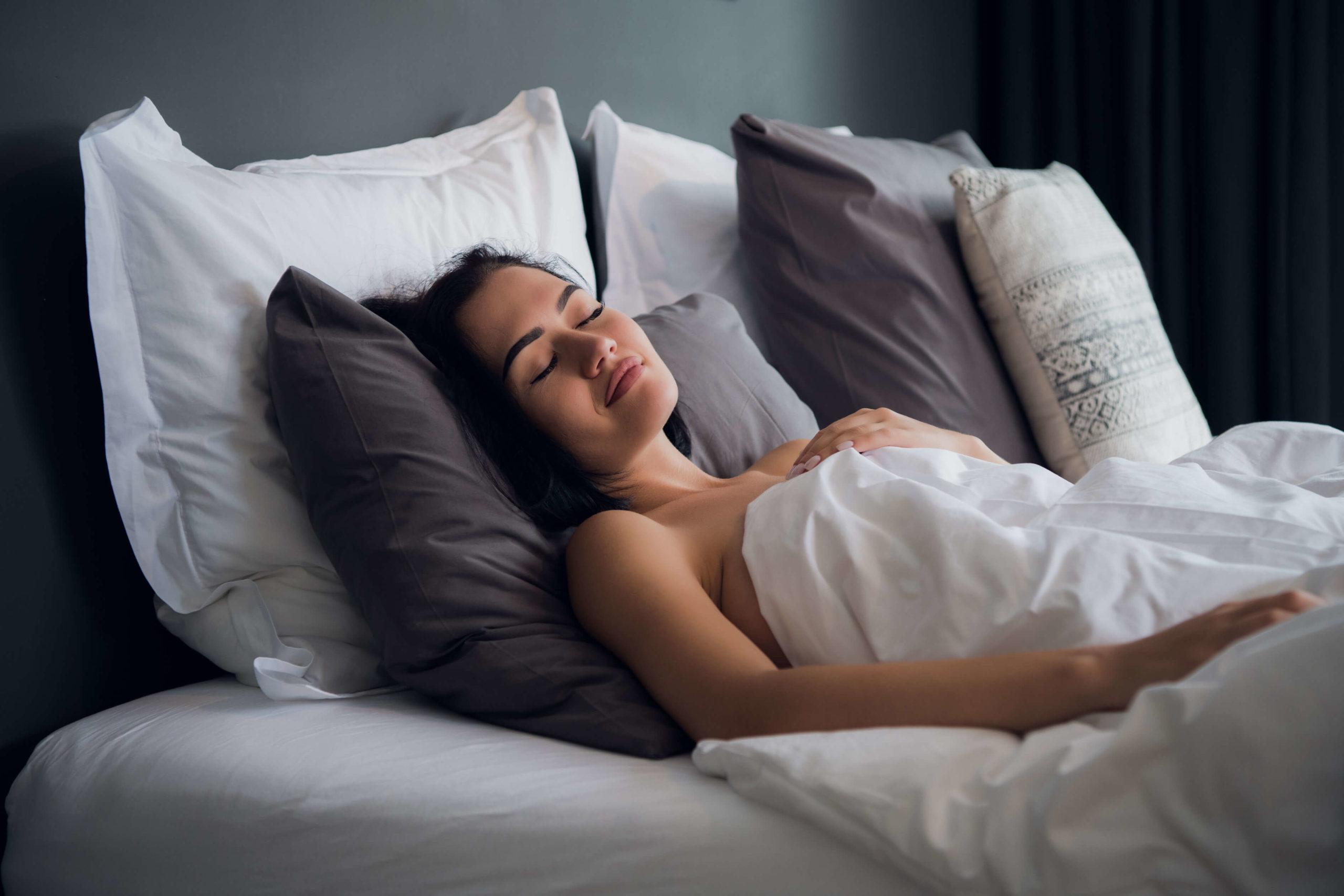 Hoe kies je een goed matras?