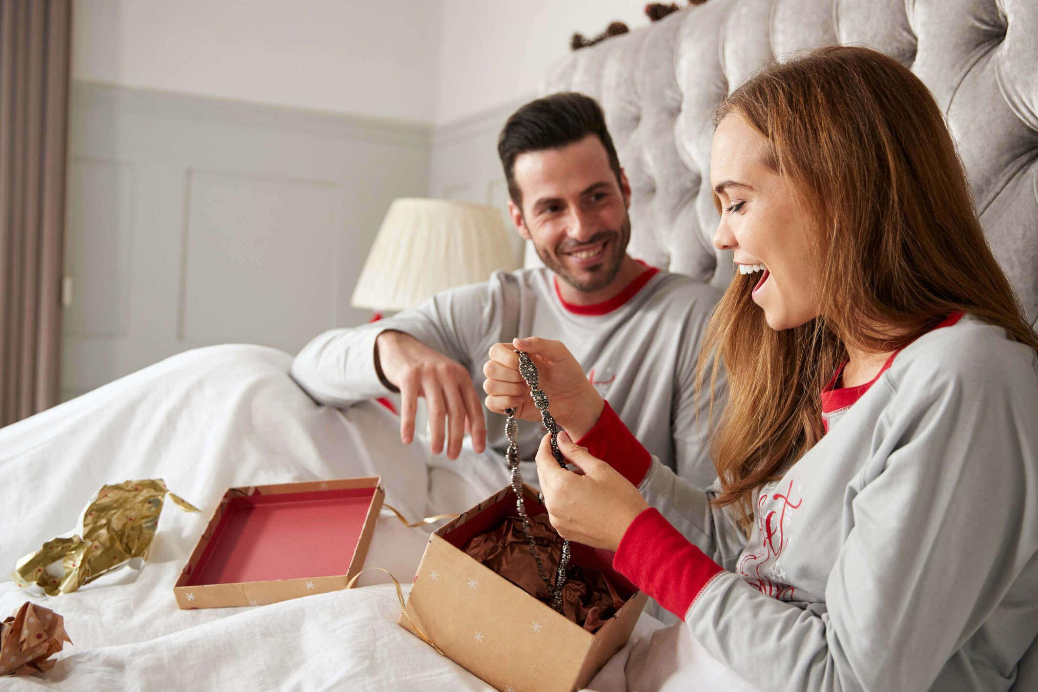 Slaapkamer accessoires cadeau