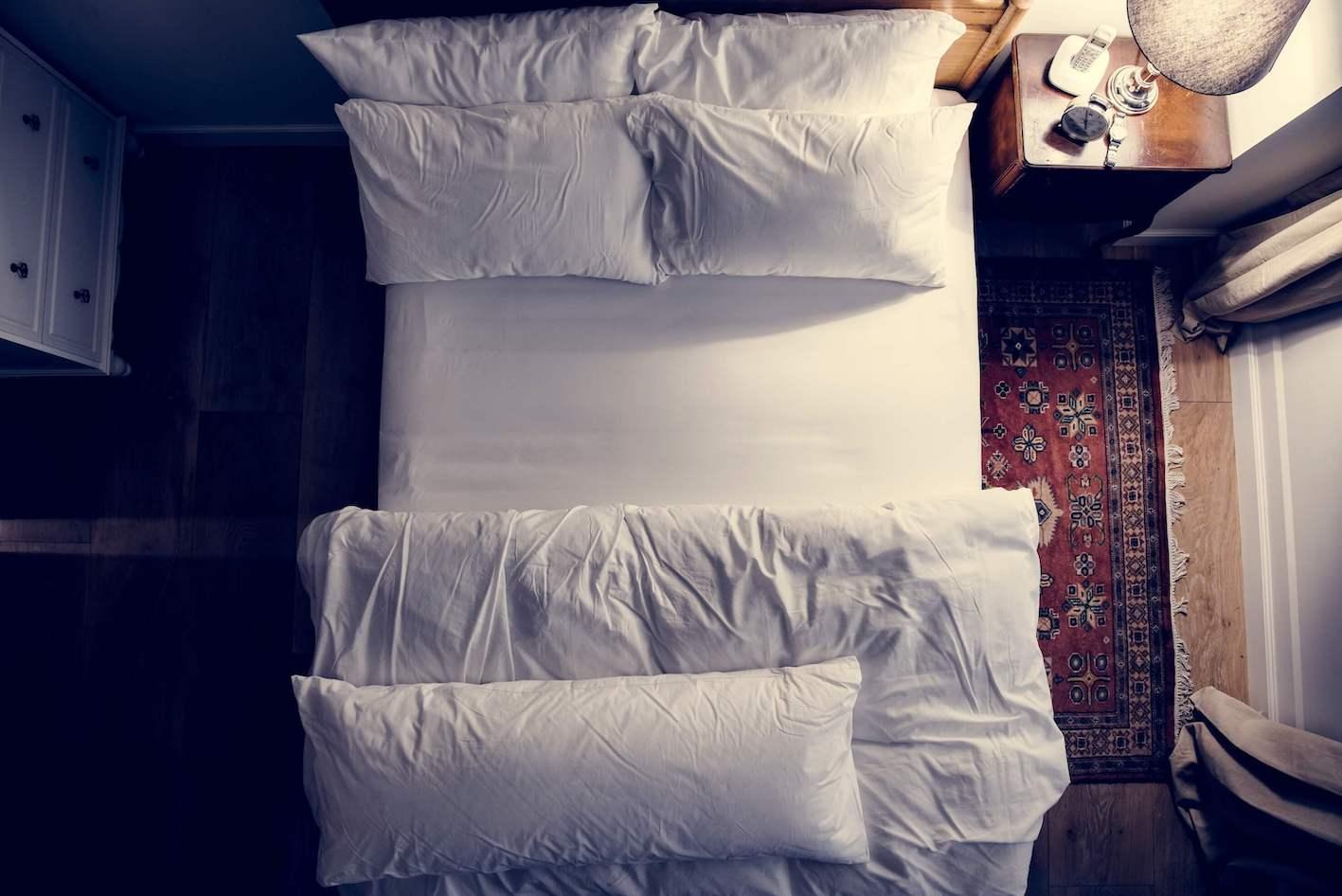 Polyether matras - koudschuim matras - BedTwijfelaars