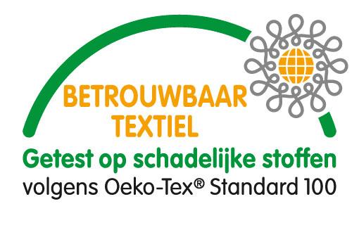 Oeko-Tex - matras certificaat