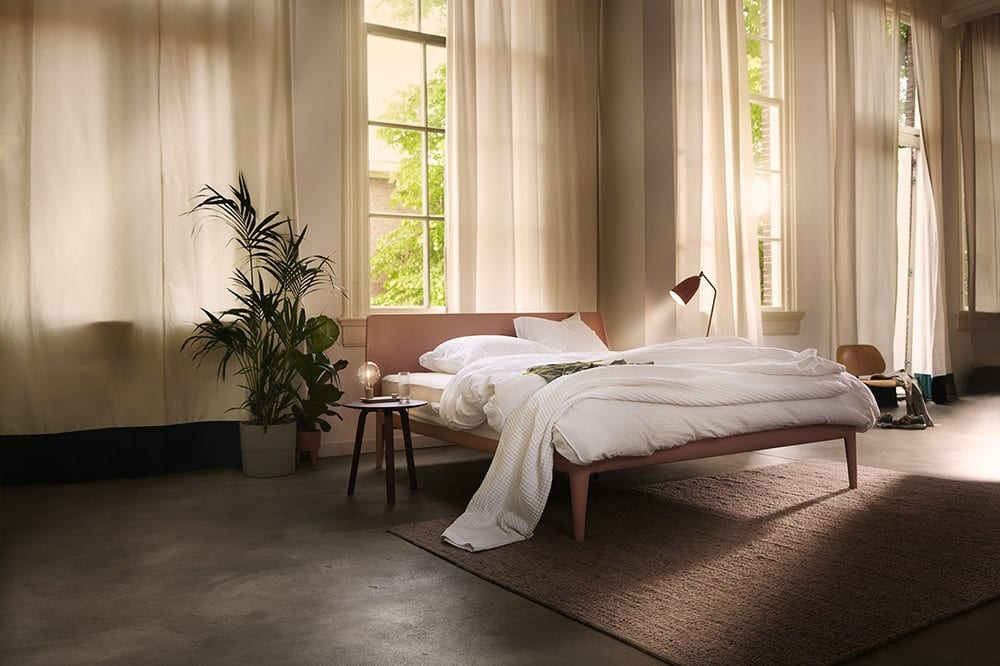 Auping matras review