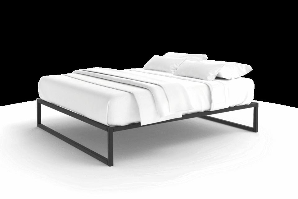 Robuust Amsterdam bed frame