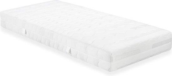 Silver Pocket Foam - Beter Bed