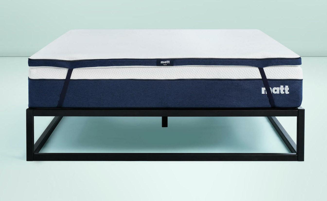 Aanpasbare matras
